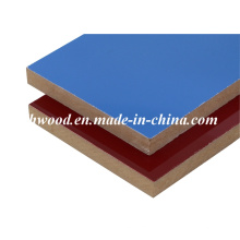 High Glossy UV Coated MDF (Medium density fiberboard)